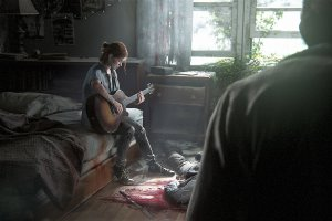 The Last of Us Part 2 è già completo?