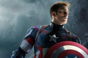 Chris Evans conferma il suo addio al personaggio di Captain America