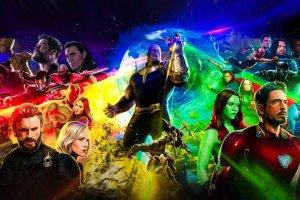 Avengers: Infinity War potrebbe aprirsi in maniera drammatica