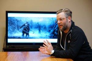 Cory Barlog risponde alle critiche legate al nuovo God of War