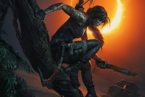 Shadow of the Tomb Raider sarà mostrato domani