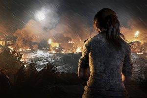Prime immagini di Shadow of the Tomb Raider!