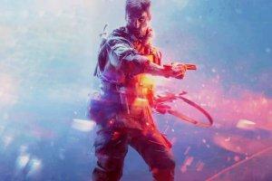 Presentato il primo trailer di Battlefield V