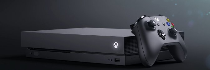 Crytek entusiasta di Xbox One X