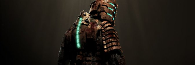 Dead Space non sfuggirà alla morsa di Electronic Arts