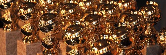 Tutti i vincitori dei Golden Globes 2018