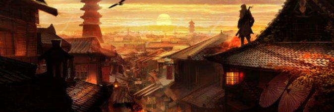 Un artwork potrebbe rivelare il setting del prossimo Assassin's Creed?