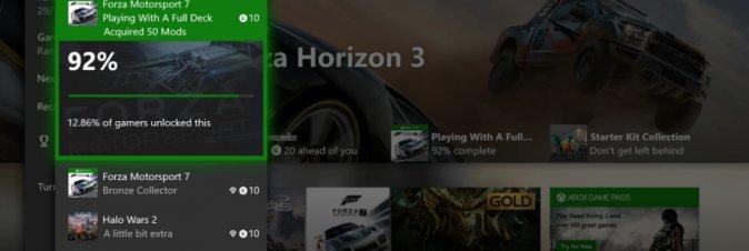 In arrivo nuove funzionalità per Xbox One