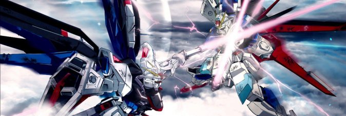 Novità in arrivo sul fronte Gundam