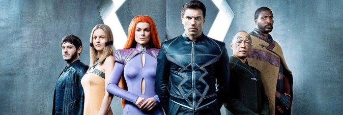 Il presidente di ABC non si sbilancia sul futuro di Marvel's Inhumans