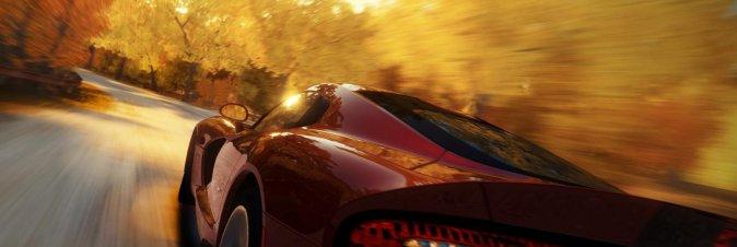 Forza Horizon 4 arriva nel 2018?