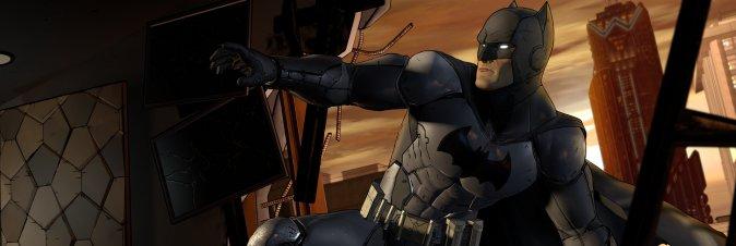 Annunciata la data del quarto episodio di Batman: The Enemy Within