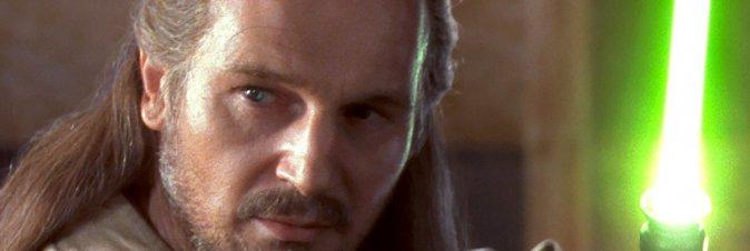 Liam Neeson non esclude un suo ritorno in Star Wars