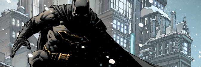 Jake Gyllenhaal potrebbe diventare il nuovo Batman