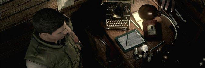 Ancora indizi sul remake di Resident Evil 2?