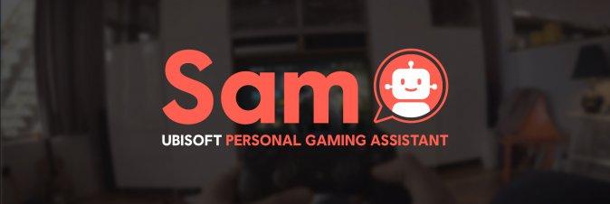 Ubisoft presenta SAM - il primo assistente di gioco personale