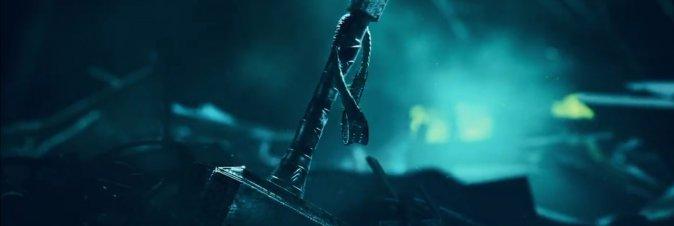 Crystal Dynamics pensa in grande per il gioco sugli Avengers