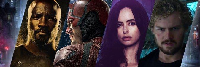 Disney chiude i rubinetti Marvel di Netflix