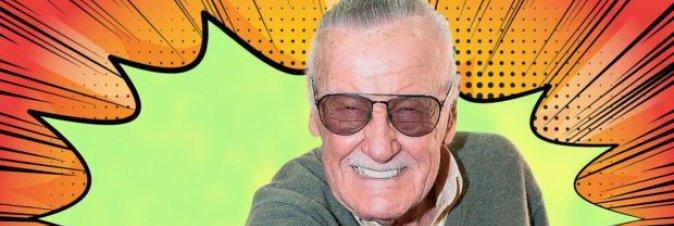 Stan Lee ricoverato d'urgenza in ospedale
