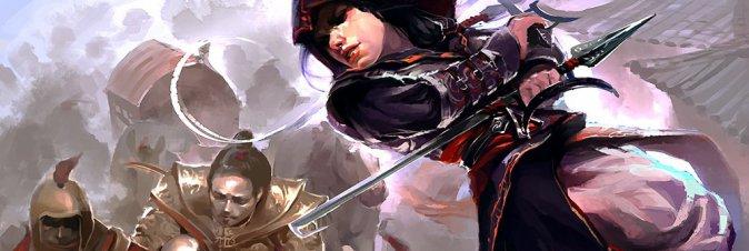 Il prossimo Assassin's Creed sarà ambientato in Cina?