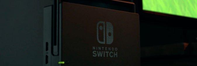 Nintendo Switch sarà supportato per molto tempo