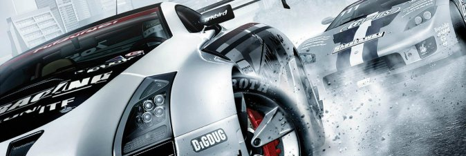 Ridge Racer 8 in sviluppo per Nintendo Switch?
