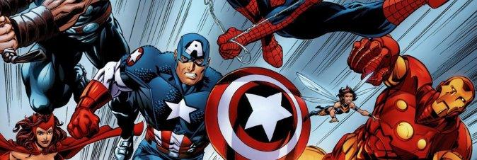 Crystal Dynamics creerà un Universo Marvel completamente nuovo