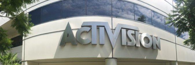 In casa Activision le microtransazioni sono un successo