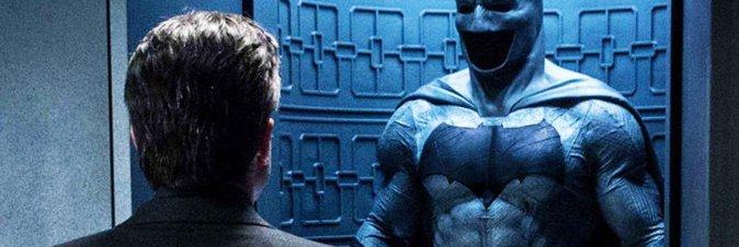 Ben Affleck ancora nei panni di Batman? Si, no, forse...