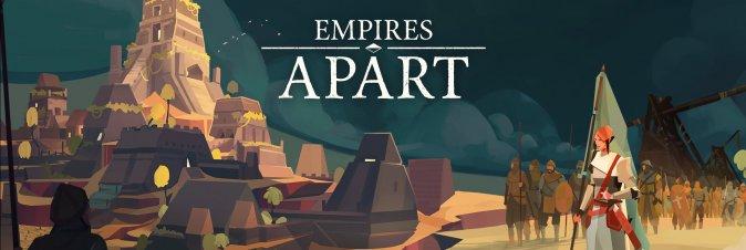 Empires Apart si mostra su Twitch