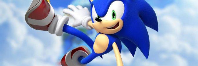 Una data per il film di Sonic