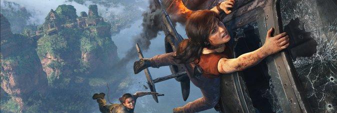 Il prossimo gioco di Naughty Dog potrebbe non essere in terza persona