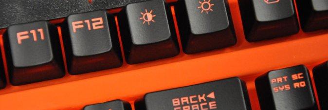 Rapoo presenta la nuova tastiera meccanica V500S