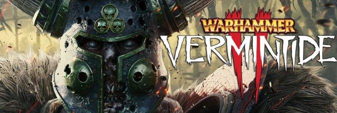 Vuoi provare in anticipo Warhammer: Vermintide 2? Asus ti regala una chiave