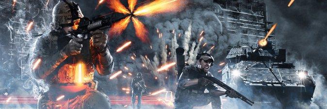 Il Reveal Trailer del nuovo Battlefield arriverà presto