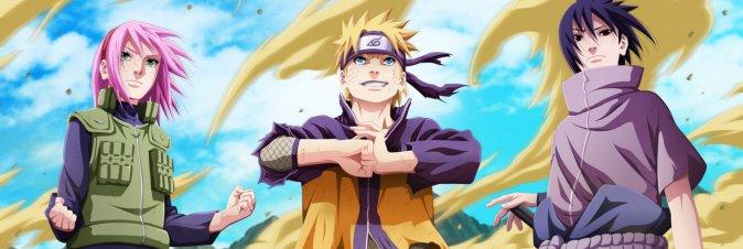 Una nuova risoluzione per la versione Switch di Naruto Storm Trilogy