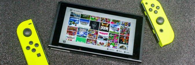 Nintendo apre alle recensioni degli utenti