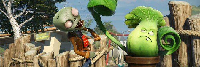 Amazon rivela l'esistenza di Plants vs Zombies: Garden Warfare 3?