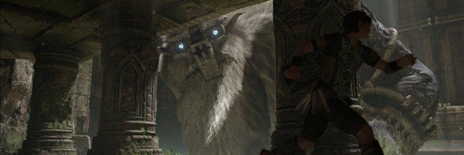 Il prossimo remake di Bluepoint sarà più grande anche di Shadow of Colossus