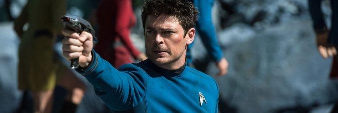 Karl Urban è convinto che le riprese di Star Trek 4 inizieranno presto