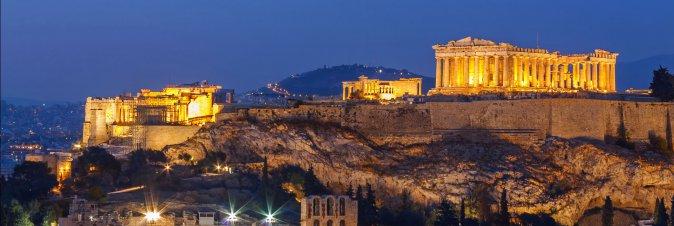 Assassin's Creed si trasferisce in Grecia?