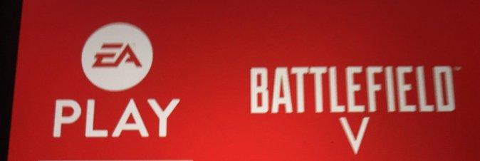 Arriva l'ennesima conferma di Battlefield V