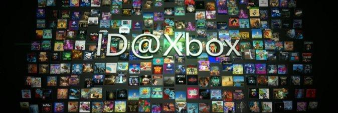 ID@Xbox ha generato oltre un miliardo di dollari