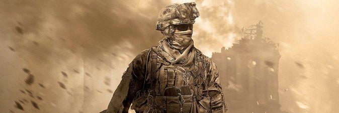 Arriva la remaster di Modern Warfare 2?