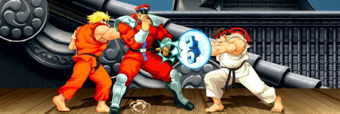 Street Fighter 30th Anniversary Collection è in arrivo