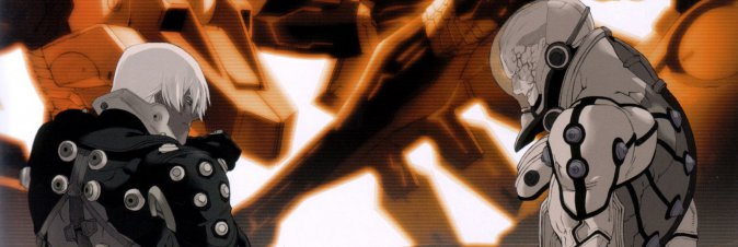 Zone of the Enders: Anubis Mars