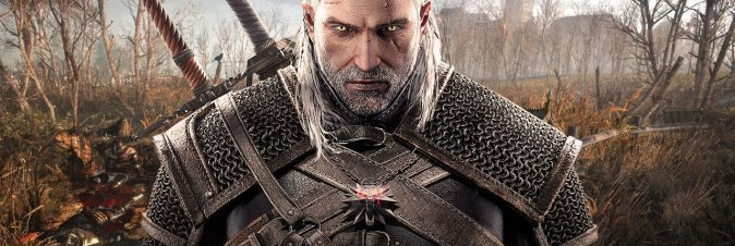 Non aspettatevi The Witcher 4