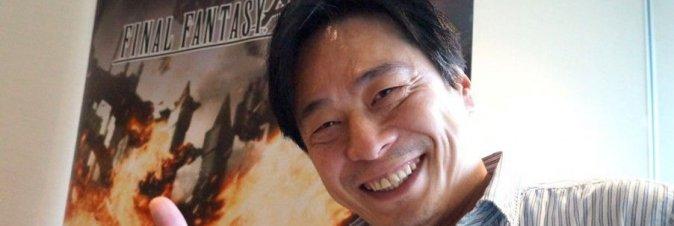 Square Enix annuncia l'apertura di un nuovo studio