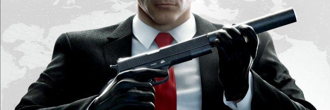 Hitman: World of Assassination