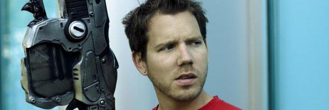 Cliff Bleszinski lancia strali contro Epic Games